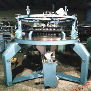 34 Inch Good Condition Unitex Knitting Loom Machinery on Sale pictures & photos