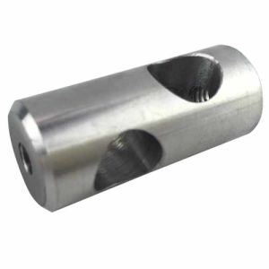 CNC Machining Part of Adjustable Water Controller pictures & photos