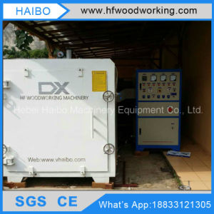 Dx-4.0III-Dx Professional Factory Specialized in Wood Drying Equipment pictures & photos