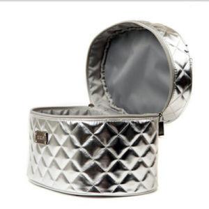 The Silvery Fashion Women Cosmetic Handbag (hx-q074) pictures & photos