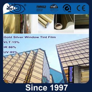 High Quality Privacy Protection Building House Tinting Film pictures & photos