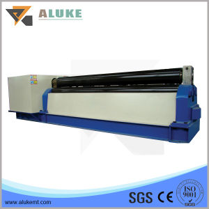 3 Rollers Hydraulic Plate Rolling Machine with CE Mark pictures & photos