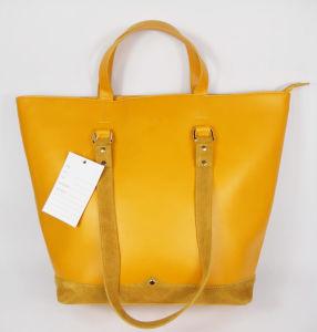 Guangzhou Designer 2 Handle Set of Handbag Tote Bag Shopper Bag (189) pictures & photos