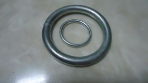 Round Ring Welding Self Color pictures & photos