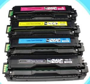 Clt504 New Compatible Toner Cartridge for Samsung Clt504 Used in for Samsung Clp-415n/415nw/470/475 for Clt504 pictures & photos