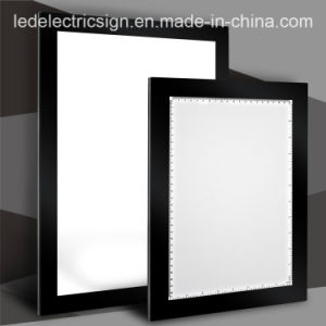 Printed Folding Box for LED Light Box pictures & photos