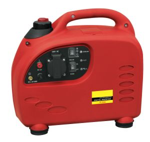 600W Small Silent Inverter Generator Made in China pictures & photos