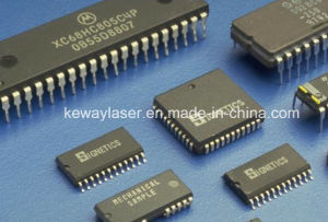 High Precision Electronic Components Laser Marking Machine pictures & photos