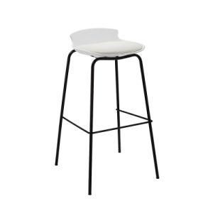Good Price European Restaurant Club Leisure High Bar Chair (FS-787A) pictures & photos