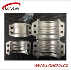 Wenzhou Aluminum DIN2817 Safety Clamp pictures & photos