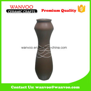 Special and Fancy Ceramic Flower Vase pictures & photos