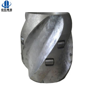 API 10d Oilfield Non Sparking Zinc Alloy Casing Centralizer pictures & photos
