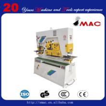Hydraulic Iron Cutting Machine/Iron Worker Machine (Q35Y) pictures & photos