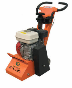 Anti-Vibration Strong Hanldle Gasoline Floor Scarifier with Honda Gx270 Engine pictures & photos