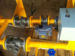 10, 0000 Times Trouble-Free Running Electric Actuator pictures & photos