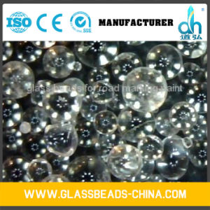 Borosilicate Raw Material New Design Glass Bead for Filling pictures & photos