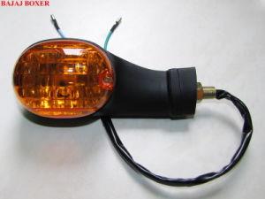 Yog Motorcycle Parts Motorcycle Indicator Winker Lamp Bajaj Boxer pictures & photos