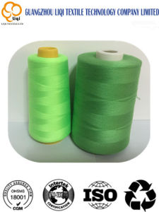 120d/2 100% Polyester Embroidery Sewing Thread pictures & photos