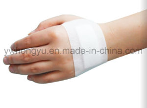 Non-Woven Fabric Bandage for Big Wound in Hospital Care pictures & photos