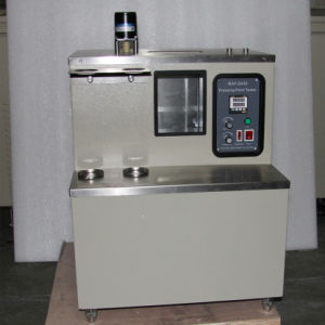 Petroleum Oil Freezing Point Tester with Ce Certificate pictures & photos
