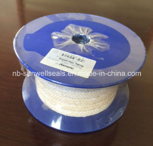 Aramid Fiber Packing (with or without PTFE impregnated) Sunwell pictures & photos