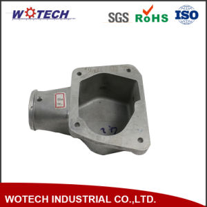 Customized Aluminum Material Sand Casting pictures & photos