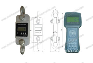 50 Ton Crane Load Indicator Load Cell pictures & photos
