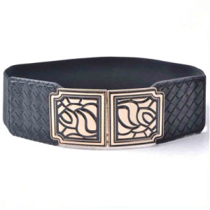 Unique Fashion Elastic Women Dress Belt pictures & photos