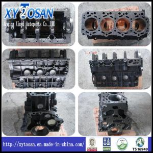 Cylinder Block for Isuzu 4jb1/ 6bd1/ 4HK1/ 4bd1/ 4bg1t/ 6bg1t pictures & photos