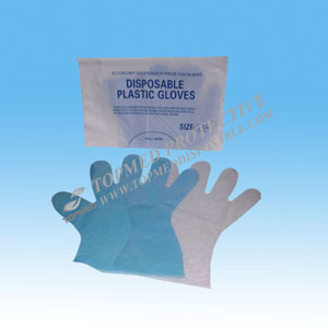 Disposable Safety Gloves Goat Skin Work Gloves pictures & photos