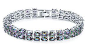 Newest Style Rhinestone Jewelry Bracelet pictures & photos
