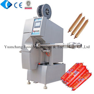 30 Years Factory Supplying Sausage Automatic Clipper pictures & photos