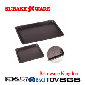 Baking Tray Carbon Steel Nonstick Bakeware (SL BAKEWARE) pictures & photos