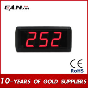 [Ganxin]LED Days Hours Minutes Seconds Digital Countdown Timer LED Timer