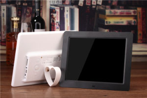10.4inch Video Digital Frame with Width View Angle Support 1080P pictures & photos
