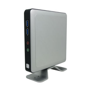 Super Mini PC with Intel Celeron 1037u Dual Core CPU (JFTCK390M) pictures & photos