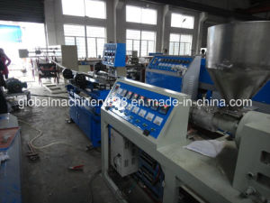 Plastic Corrugated Flexible Hose Machine