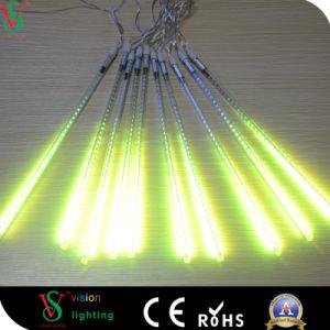 Falling Rain Light LED Christmas Meteor Shower Tree Decorative Light pictures & photos