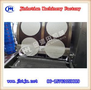 Samosa Sheet Machine/Spring Roll Machine (CPJ190 type)