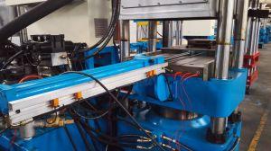 Double Unit Rubber Compression Molding Press Vulcanizing Press (YA-200) pictures & photos