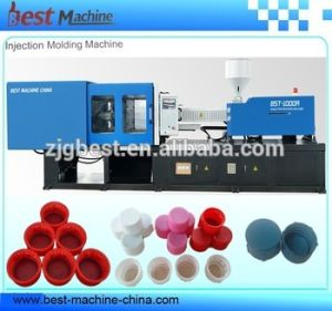 Automatic Injection Molding Machine for PP Cap pictures & photos