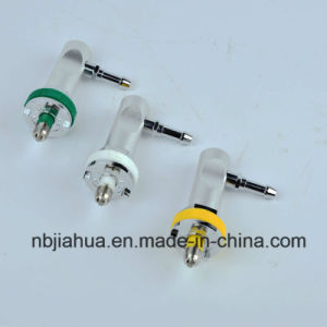 Different Standard Medical Gas Quick Connector pictures & photos