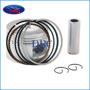 Hot Selling Motorcycle Spare Part Piston & Ring Gy6 125