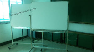 Mobile Magnetic Whiteboards 1200X2400mm pictures & photos