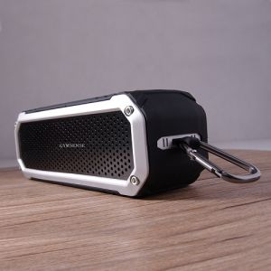 Wireless Bluetooth CSR4.0 Waterproof Outdoor / Shower Speaker/Shockproof Speaker pictures & photos