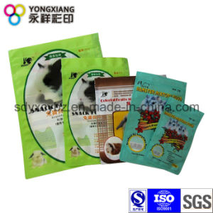 Plastic Packaging Pet Food Bag pictures & photos