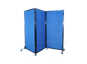 Cheap High Quality Wood Operable Wall Office Partition (SZ-WS612) pictures & photos