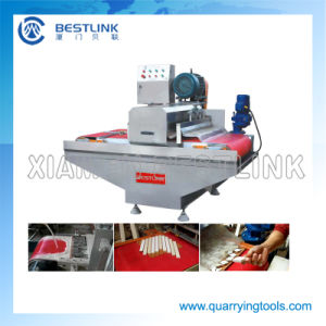 CE Certificate Bestlink Factory Multi Blade Marble Mosaic Cutter pictures & photos