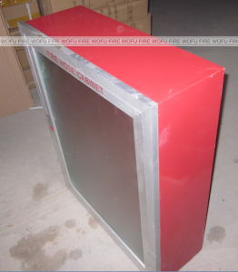 Fire Hose Reel Cabinet with Window pictures & photos