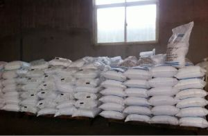 Medical Grade Production of Vitamins Used 98%Min Zinc Chloride pictures & photos